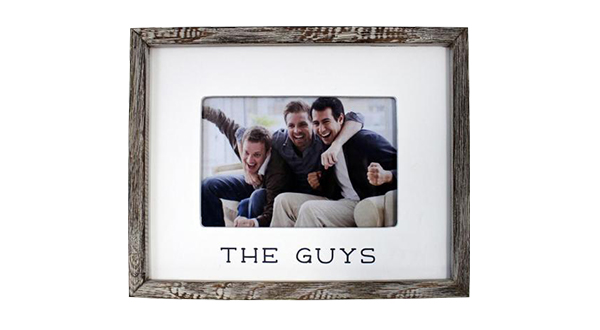 The Guys Frame