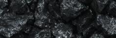 "Ebony Granite ( 1/4"")"