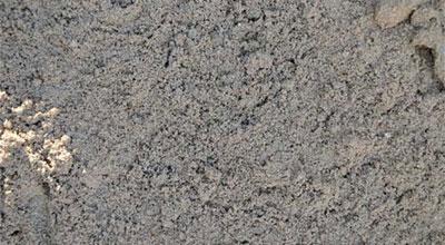 Coarse Bedding Sand