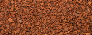 1/2″ Red Brick Chips (Beautidrive 1/4″ – 1/2″)