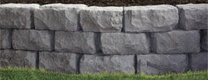 Garden Wall Armour Stone