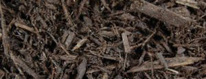 Gro-Bark®  Enhance Brown Bark Mulch