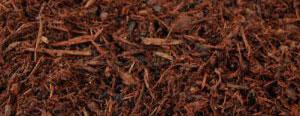 Gro-Bark®  Enhance Rustic Red Pine Bark