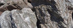 Black Mica Boulder