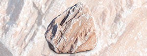 Rose Valley Pink Marble Boulder