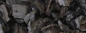 Rymar®  Black Rubber Mulch