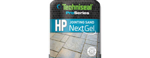Techniseal® HP NextGel Polymeric Sand- Grey