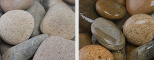 Mexican Beach Pebble – Tan (2-3″)