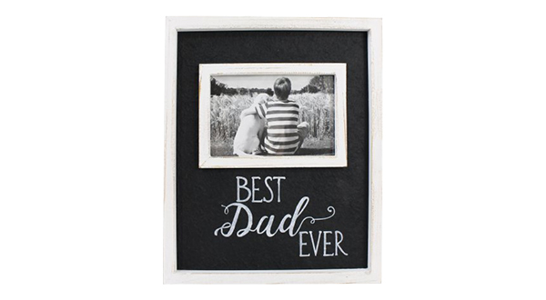 Best Dad Ever Sign