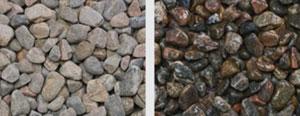 """Algonquin River Rock (3/4″ - 1 1/4"""") SPECIAL ORDER"""