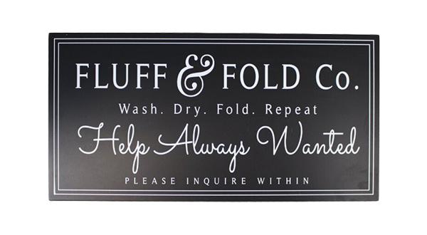 Fluff & Fold Co.