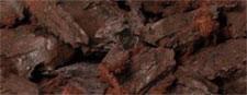 Rymar®  Red Rubber Mulch